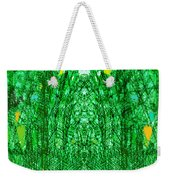 Cathedral Of Trees Weekender Tote Bag