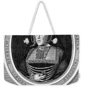 Catherine Of Aragon, First Wife Weekender Tote Bag