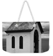 Catholic Chapel Weekender Tote Bag
