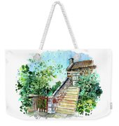 Catholic Church In Osmotherley 01 Weekender Tote Bag