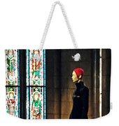 Catholic Imagination Fashion Show 2  Weekender Tote Bag