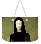 Catholic Imagination Fashion Show 3    Weekender Tote Bag