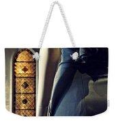 Catholic Imagination Fashion Show 5    Weekender Tote Bag