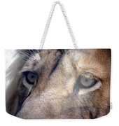 Cats Eyes Weekender Tote Bag