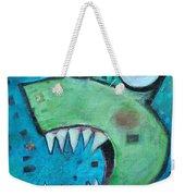 Catsastrophe Weekender Tote Bag