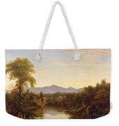 Catskill Creek - New York Weekender Tote Bag