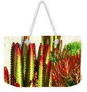 Catus Garden Weekender Tote Bag