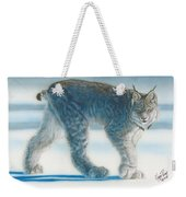 Caught In The Open II Weekender Tote Bag