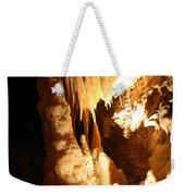 Cave 10 Weekender Tote Bag