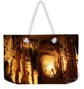 Cave 8 Weekender Tote Bag