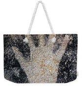 Cave Art: Pech Merle Weekender Tote Bag