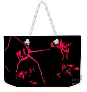 Cave Drawings Weekender Tote Bag