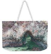 Cave Of Wonders Weekender Tote Bag