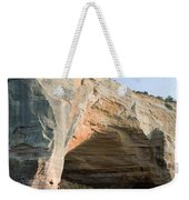 Cave On The Water Weekender Tote Bag