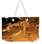 Cave Reflections Weekender Tote Bag