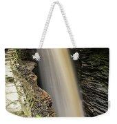Cavern Cascade Weekender Tote Bag