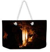Hometown Series - Cavern Light Weekender Tote Bag