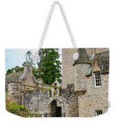 Cawdor Castle Weekender Tote Bag