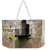 Cawdor Castle Drawbridge Weekender Tote Bag