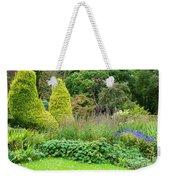 Cawdor Castle Garden Weekender Tote Bag