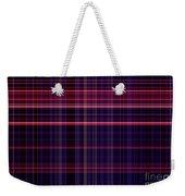 Cawdor Weekender Tote Bag
