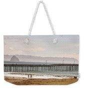 Caycous Pier II Weekender Tote Bag