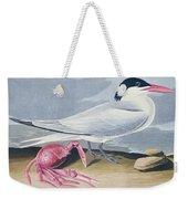 Cayenne Tern Weekender Tote Bag