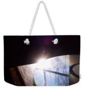 CD Weekender Tote Bag