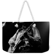 Cdb Winterland 12-13-75 #5 Weekender Tote Bag