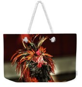 Something To Crow About Weekender Tote Bag