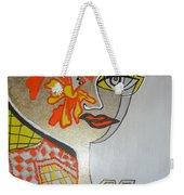 Cecilia Weekender Tote Bag