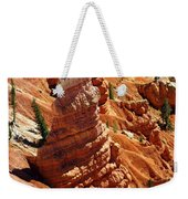 Cedar Breaks 4 Weekender Tote Bag