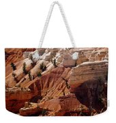 Cedar Breaks 5 Weekender Tote Bag