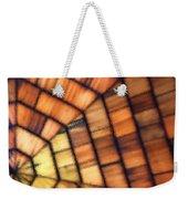 Cedar Glass Weekender Tote Bag