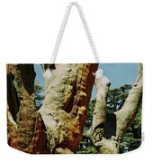 Cedars Of God Jesus Tree  Weekender Tote Bag
