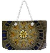 Ceiling Of The Berlin Cathedral Weekender Tote Bag
