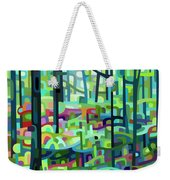 Celdaon Morning Weekender Tote Bag
