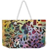 Celebration Day - 1/2 Diptych Weekender Tote Bag