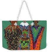 Celebration II Weekender Tote Bag