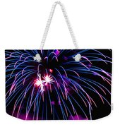 Celebration IIi Weekender Tote Bag