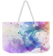 Celebration Of Colors  Weekender Tote Bag