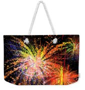 Celebration Weekender Tote Bag