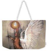 Celestial Glory Weekender Tote Bag