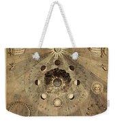 Celestial Map 1710b Weekender Tote Bag