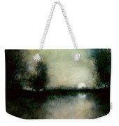 Celestial Place Weekender Tote Bag