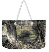Celestial Roots Weekender Tote Bag