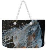 Celestial Stallion  Weekender Tote Bag