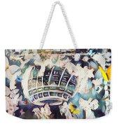 Celestial Travels Weekender Tote Bag