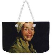 Celestina 1908 Weekender Tote Bag