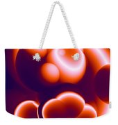 Cell Division  Weekender Tote Bag
